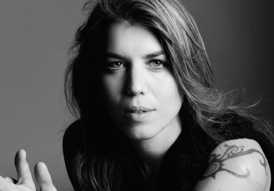 POPULAR ISRAELI singer-songwriter Yael Deckelbaum.
