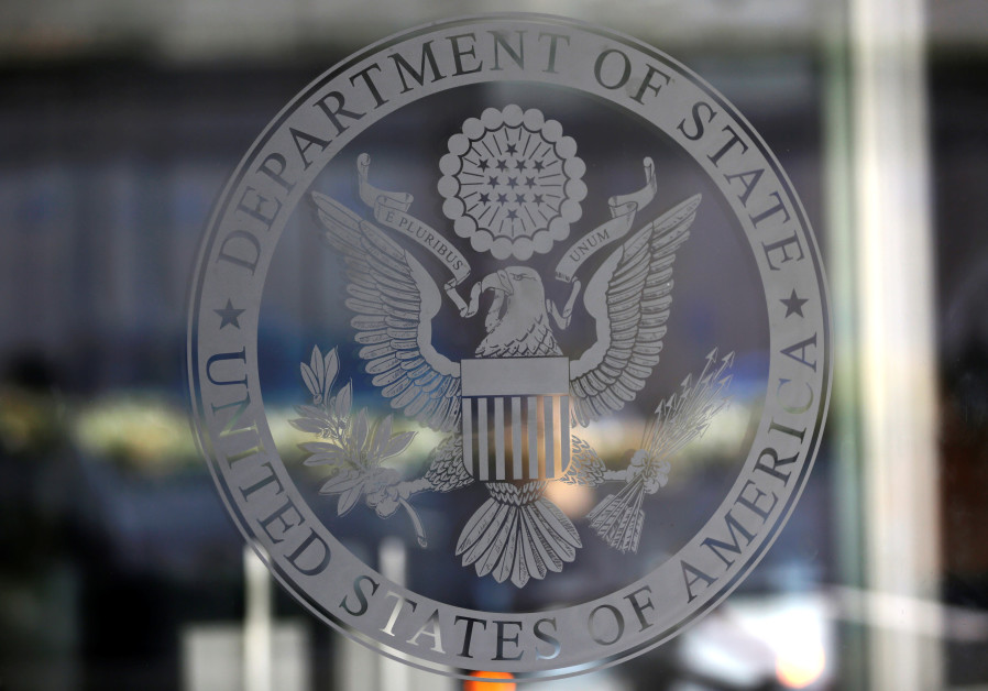 US State Dept. official: 'Jewish ideas poison people'