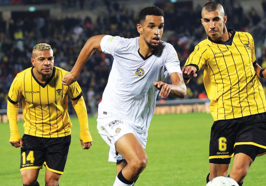 Maccabi Tel Aviv back in rhythm going into Kiryat Shmona clash