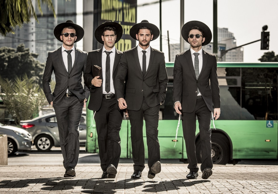 Israeli TV's love affair with haredim