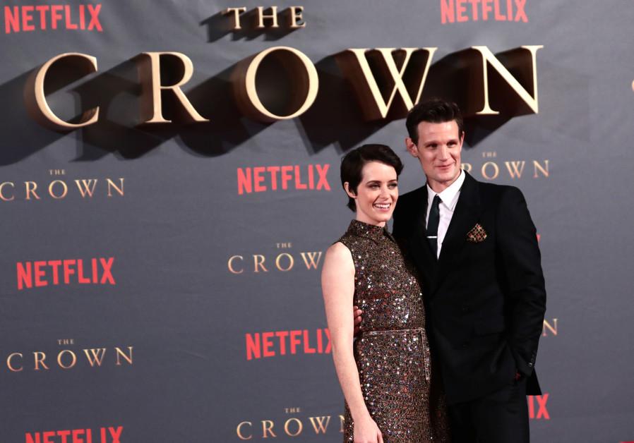 "Premiere of ""The Crown"" Season 2"