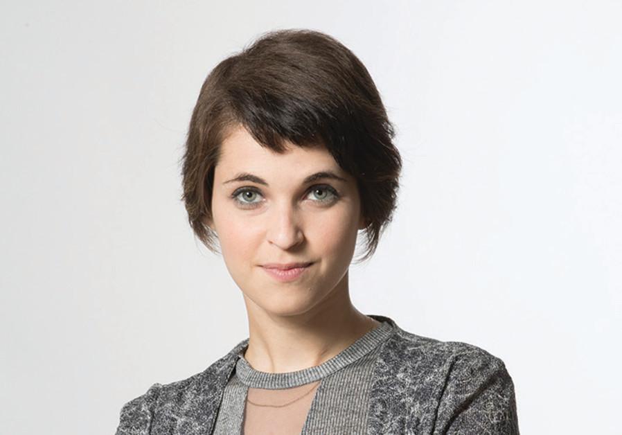 ISRAELI CONDUCTOR Keren Kagarlitsky