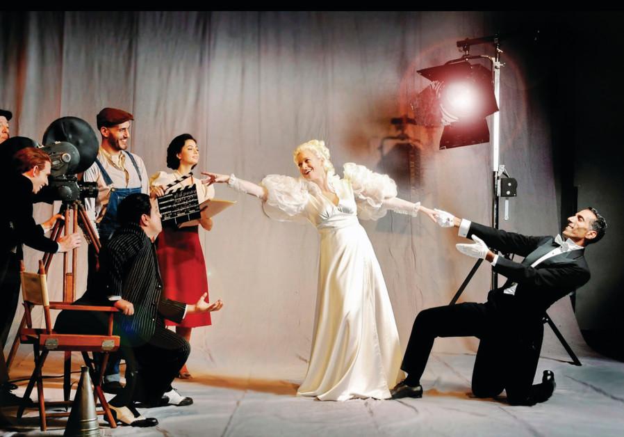 'A Midsummer Night's Dream' at the Israeli Opera