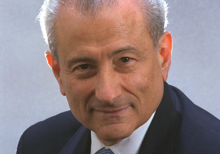 DAVID BAR-ILLAN in 1997