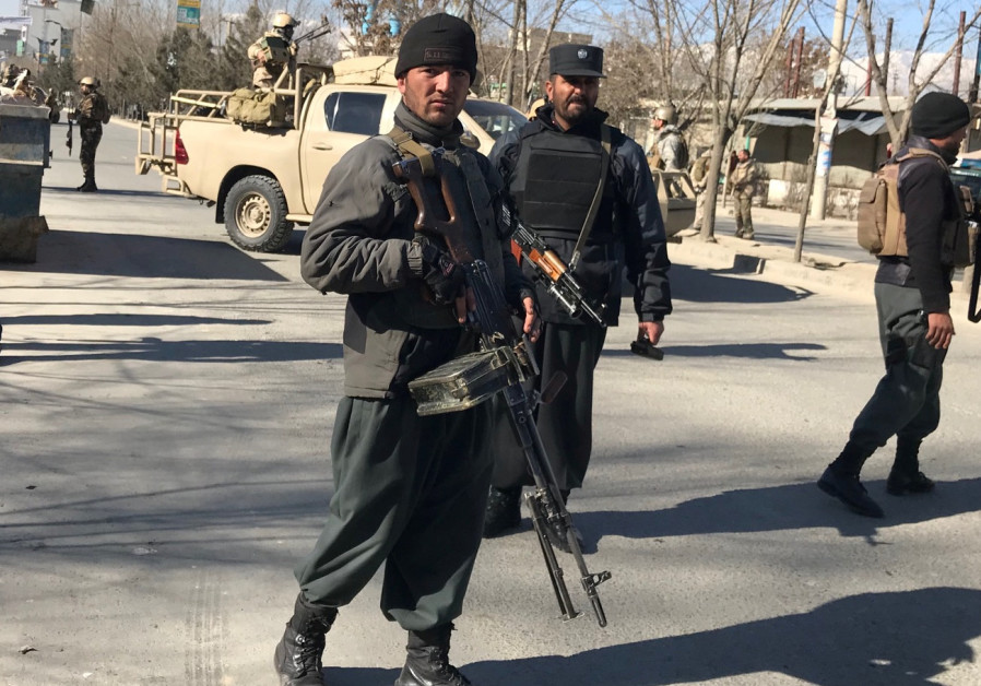 Fighting forces most returning Afghans to flee anew