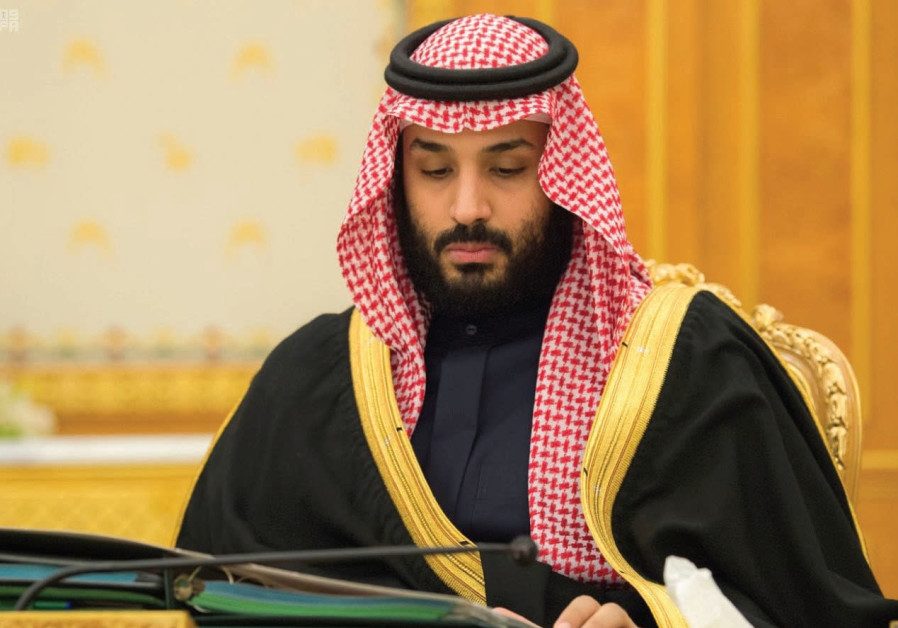 Saudi Arabia releases 2 more princes in corruption case