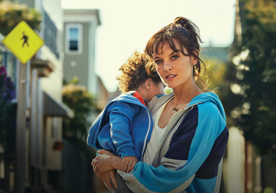 In the new TV series SMILF, Bridgette Bird (Frankie Shaw) is a smart, scrappy young single mother tr
