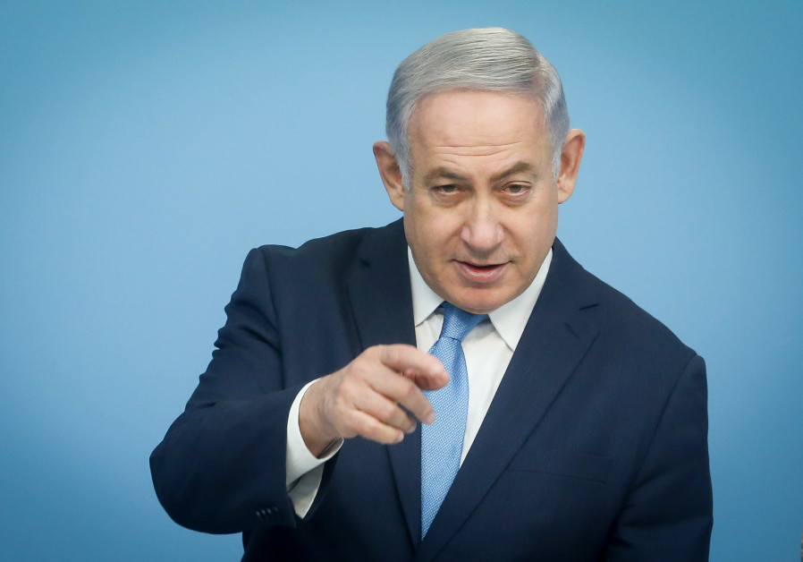 State's Attorney upset with police for haste corruption recommendations against Netanyahu