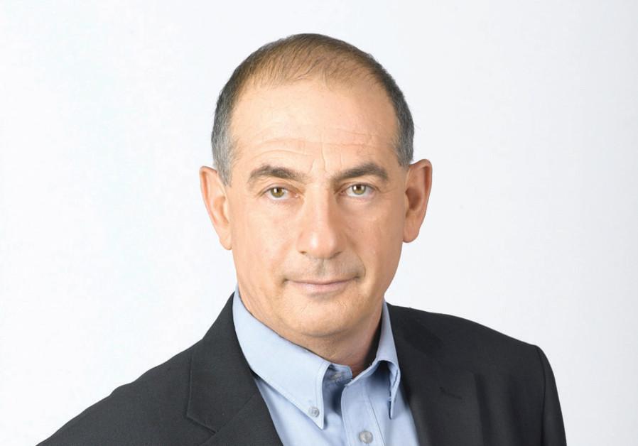 Yossi Havilio