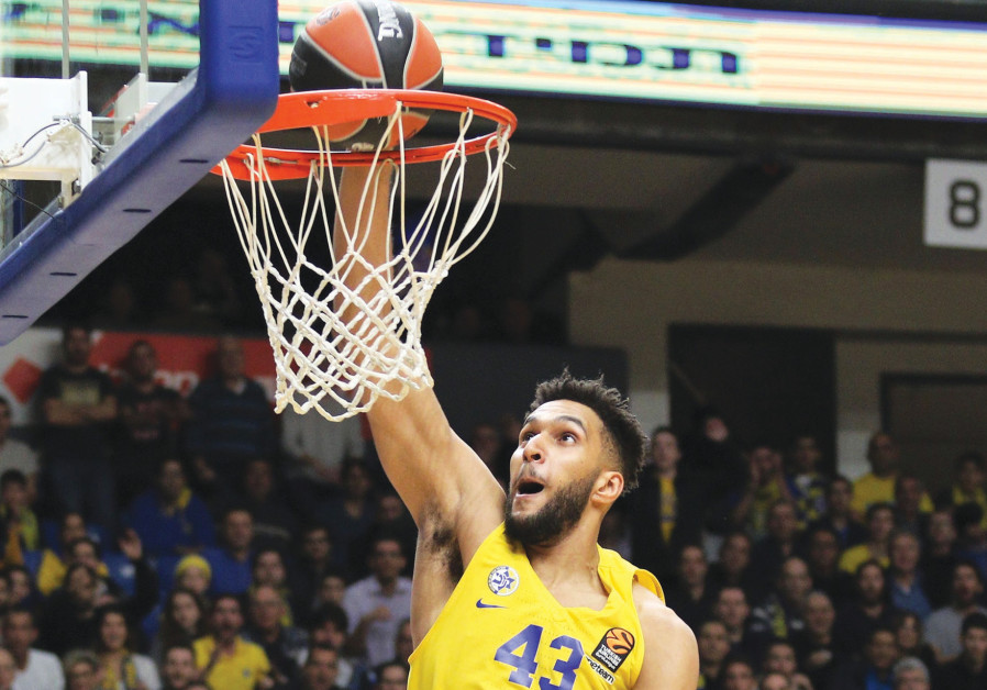 Tricky road test for Maccabi Tel Aviv at Real Madrid