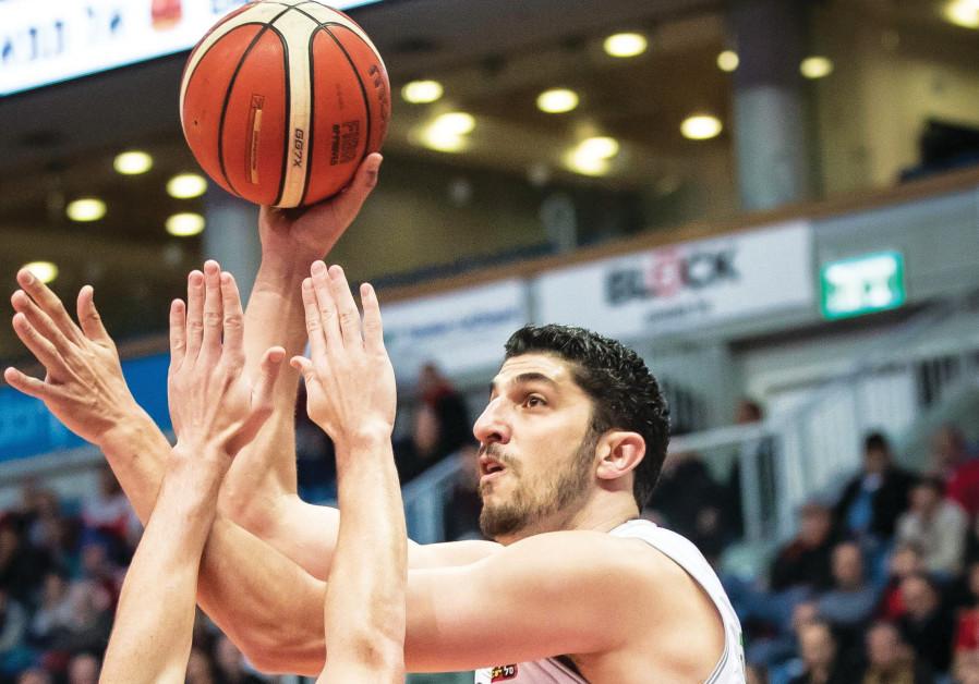 Jerusalem tops Maccabi Haifa, closes in on 1st