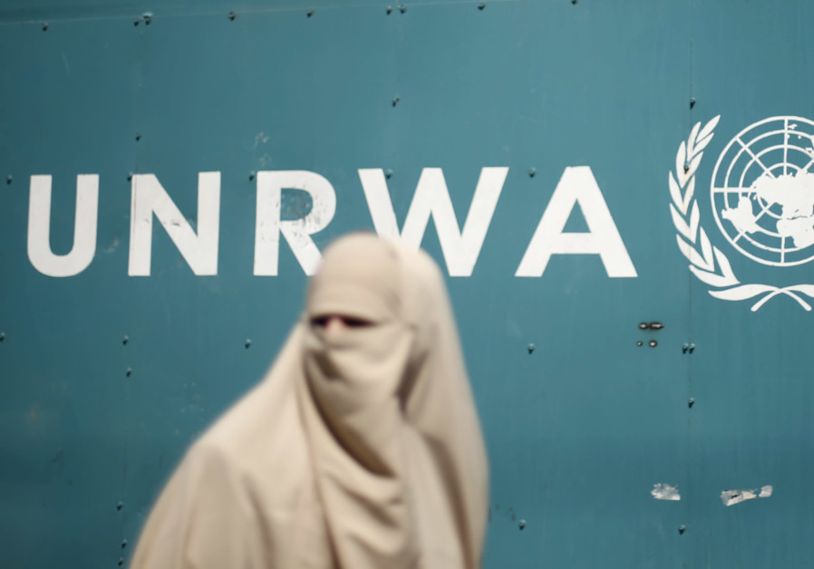 Time for UNRWA to go