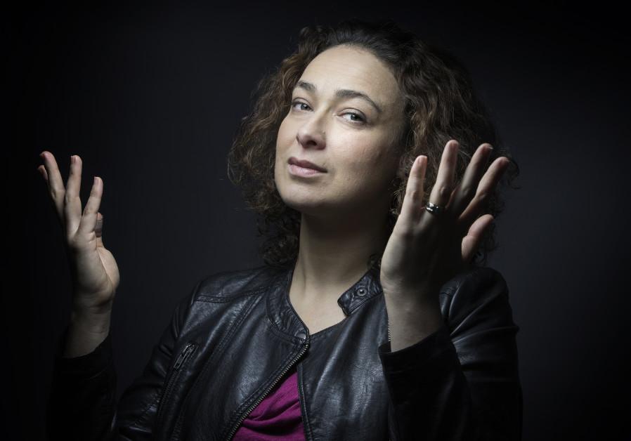Rabbi Delphine Horvilleur