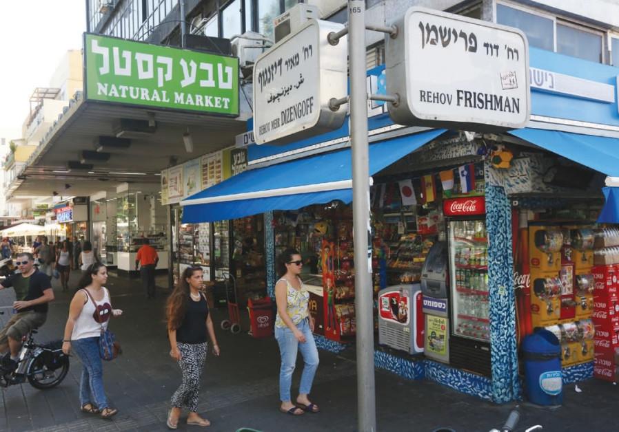 Most want minimarkets, public transport on Shabbat, poll finds