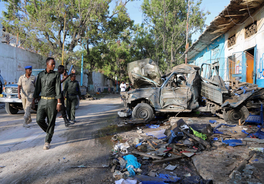 Think tank: 2017 saw fewer suicide attacks, increase in female bombers