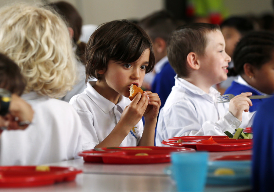 Far-right French mayor bans 'anti-Republican' pork-free school meals