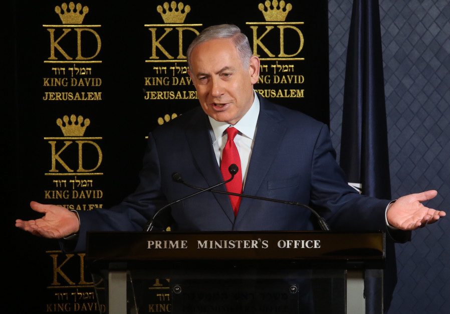 Netanyahu: Israel thwarted 'major' terror attacks in Europe involving planes