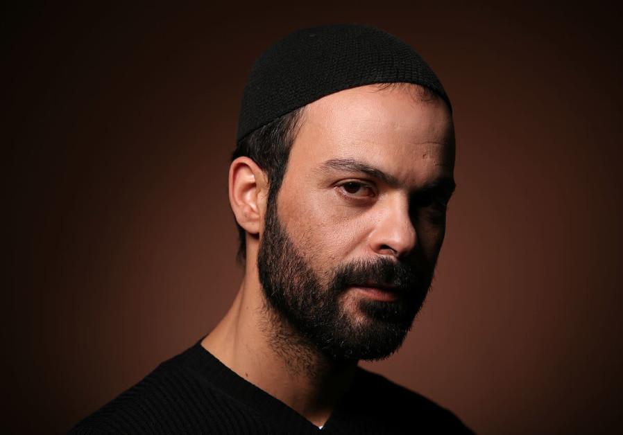 Israeli singer Amir Benayoun