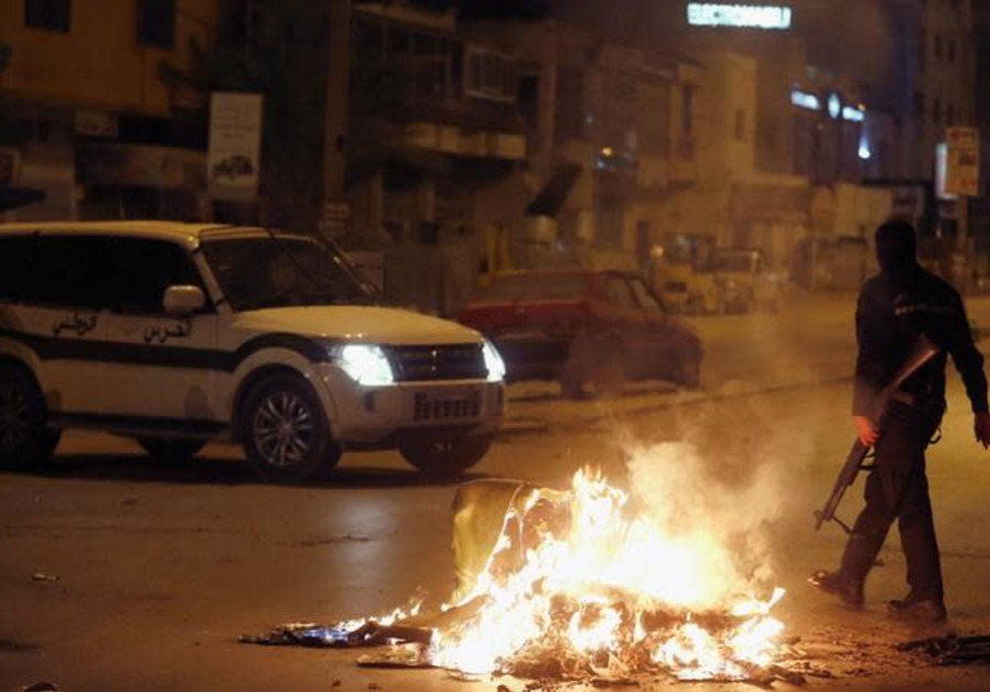 Tunisia arrests 41 more after fresh anti-austerity protests