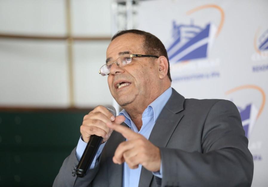 Druze groups consider boycott of Yom Hazikaron ceremony because of MK Kara