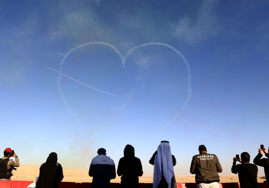 Fourth Saudi Aviation Forum brings love of flight to the kingdom