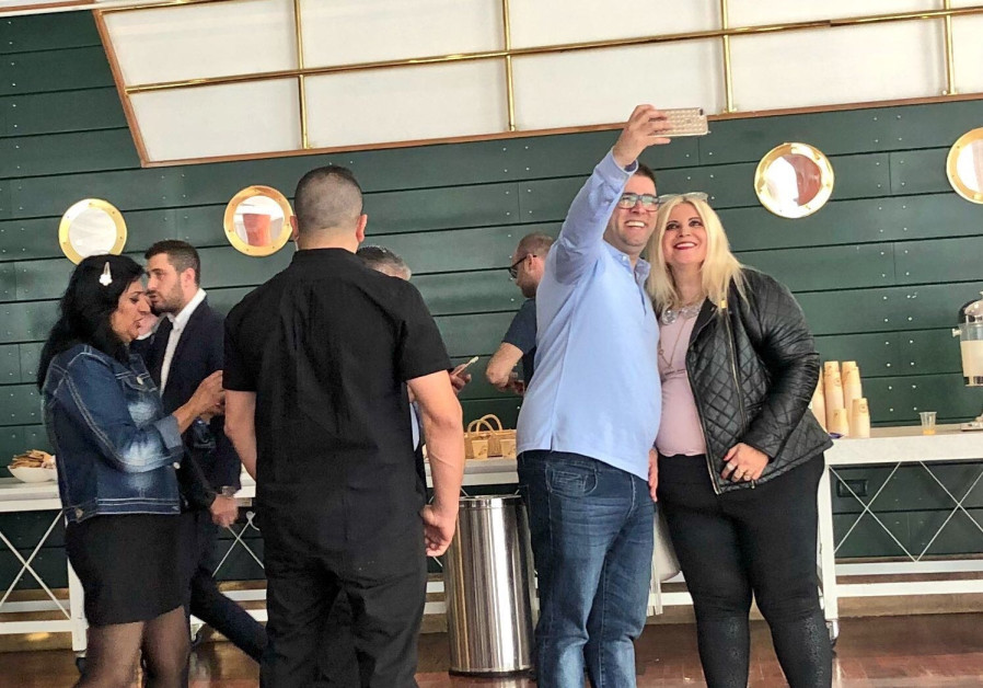 A relaxing weekend in Eilat – with some Likud MKs thrown in