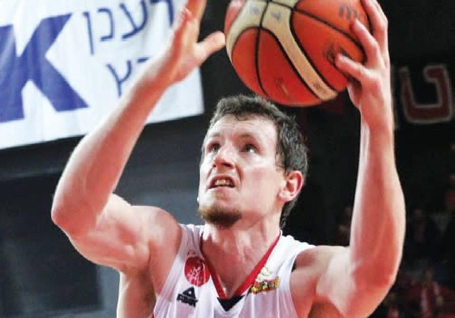 Hapoel Tel Aviv tops Nahariya, Ashdod downs Maccabi Haifa