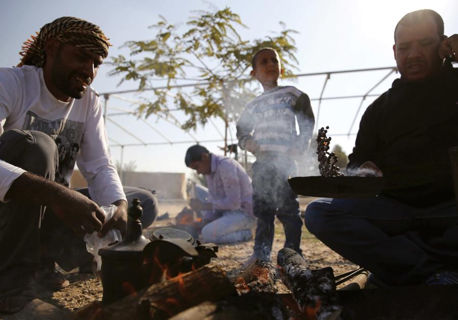 ON MY MIND: Beduin innovation