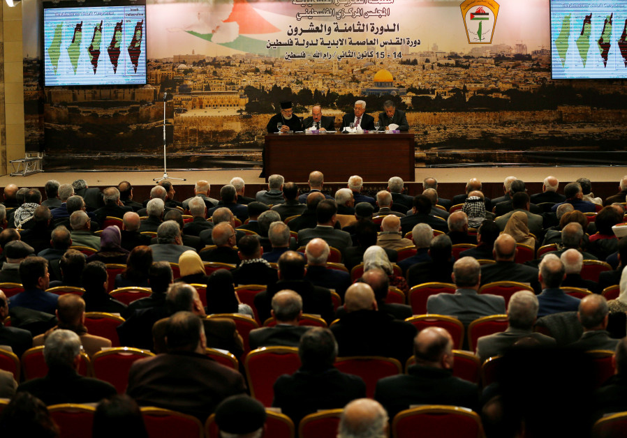 Abbas speech condemned across political spectrum