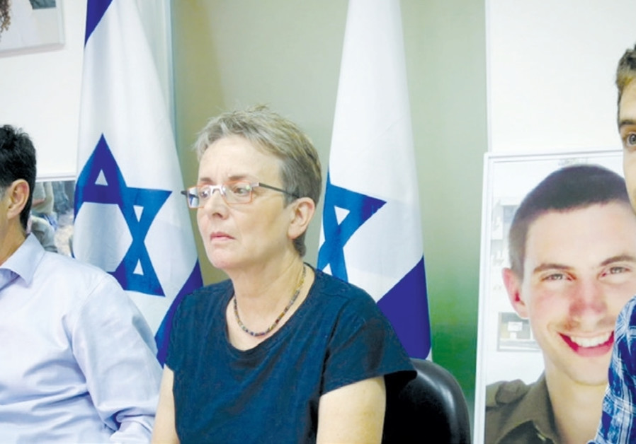 State to accept fewer Hamas medical requests after Goldin family petition
