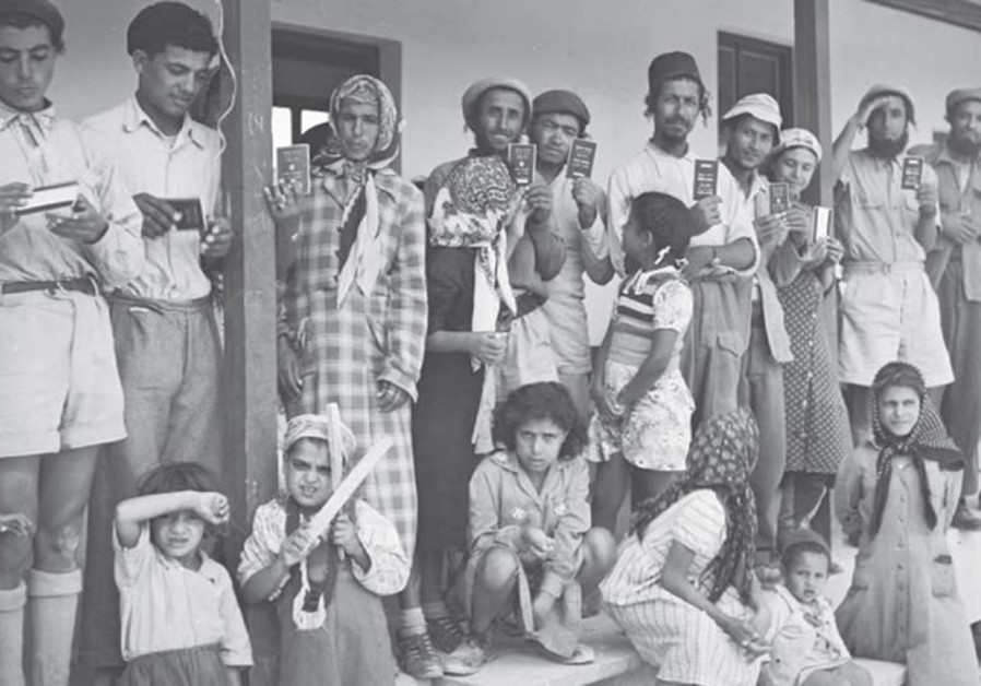 Rivlin turns his attention to missing Yemenite children