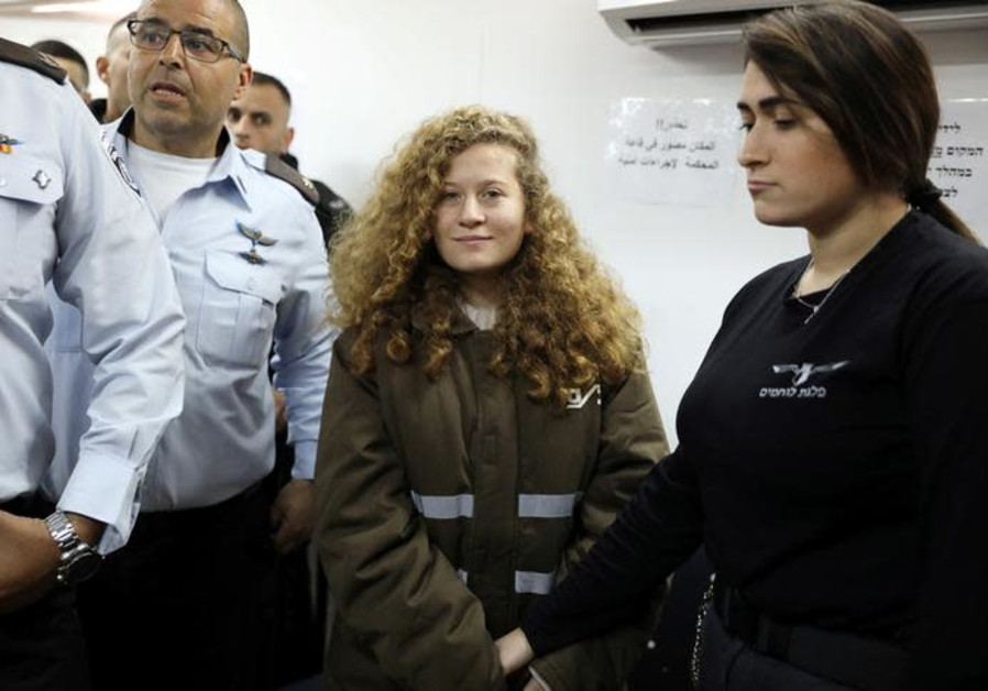 Lawyer demands release, while IDF pursues jail time for Palestinian teen