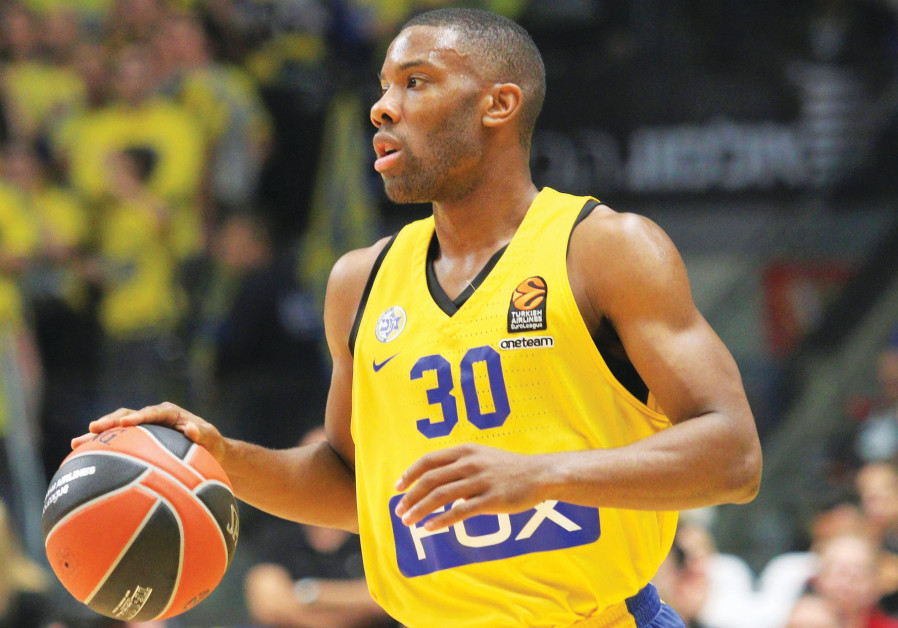 Tough challenge at Olympiacos for Maccabi Tel Aviv