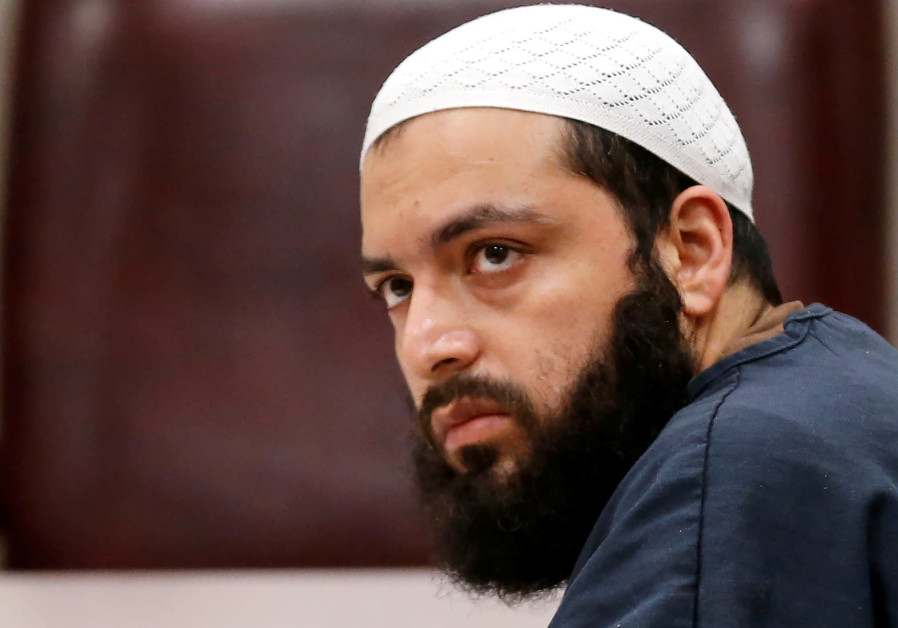 hmad Khan Rahimi, an Afghan-born U.S. citizen accused of planting bombs in New York and New Jersey,