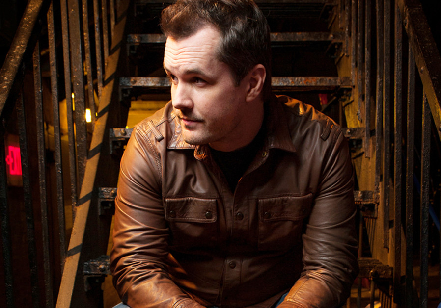 jim jefferies the comedian with no boundaries takes on tel aviv