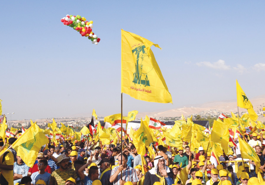 US cracking down on Hezbollah and narcoterror