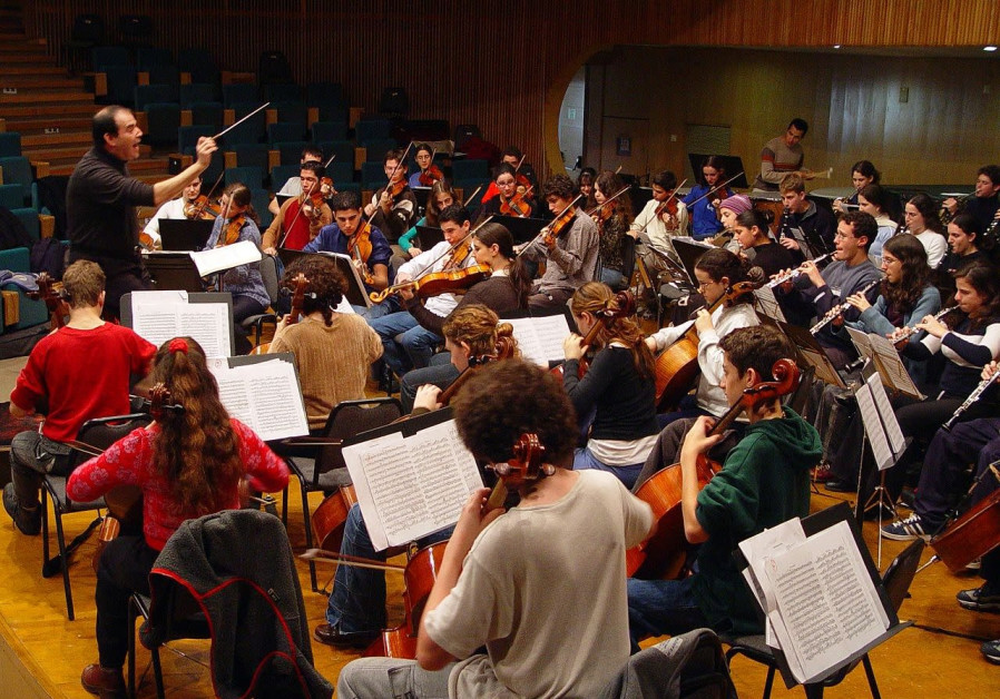 Pedophilia, rape and sexual assault at Israeli music schools