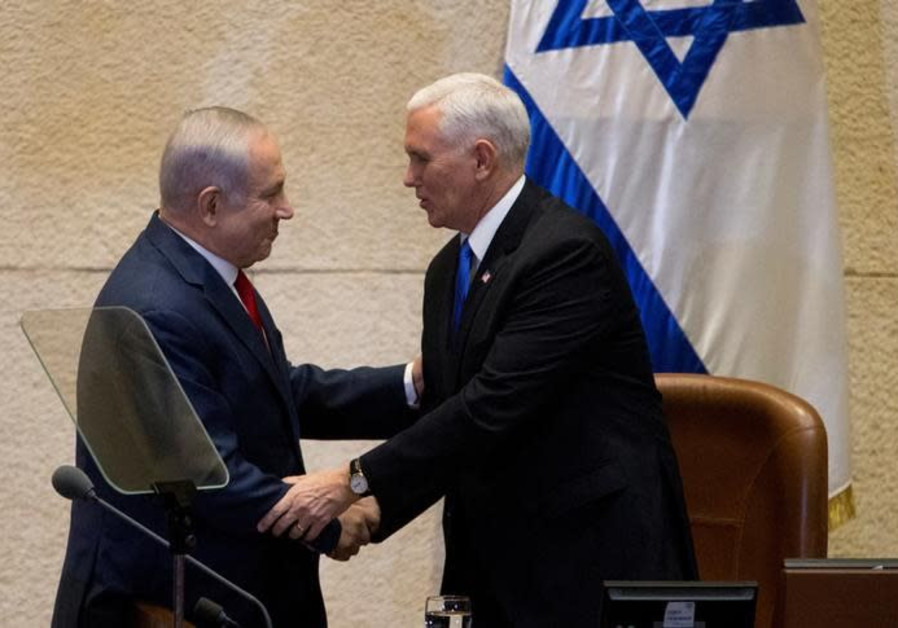 VP Pence confirmed as keynote speaker at AIPAC conference