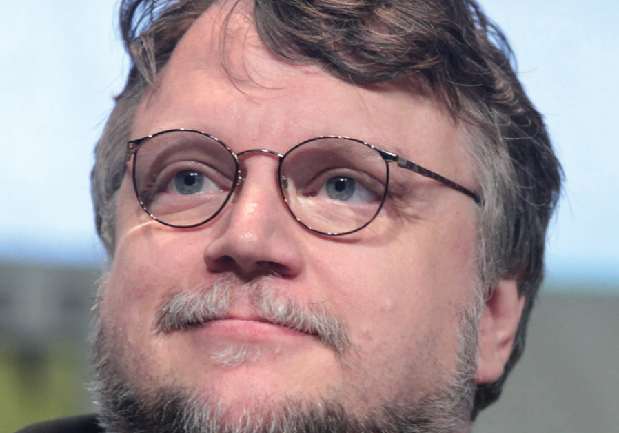 'The Shape of Water,' directed by Guillermo del Toro (pictured), led the nominations with 13.