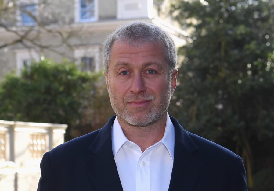 Report: Billionaire Chelsea FC owner Roman Abramovich becoming Israeli