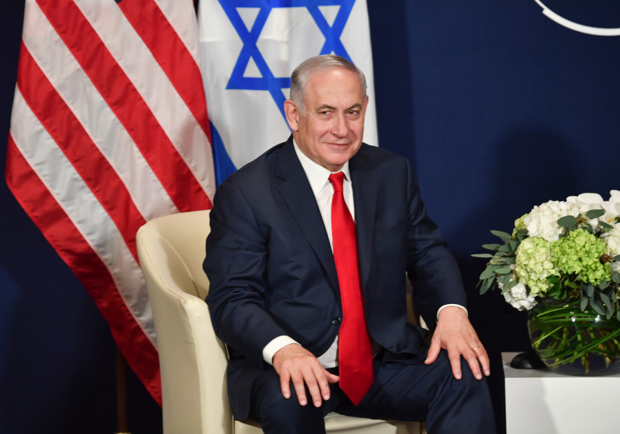 Trump to host Netanyahu at White House next month