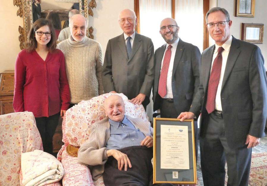 Grapevine: Morocco in Holocaust history