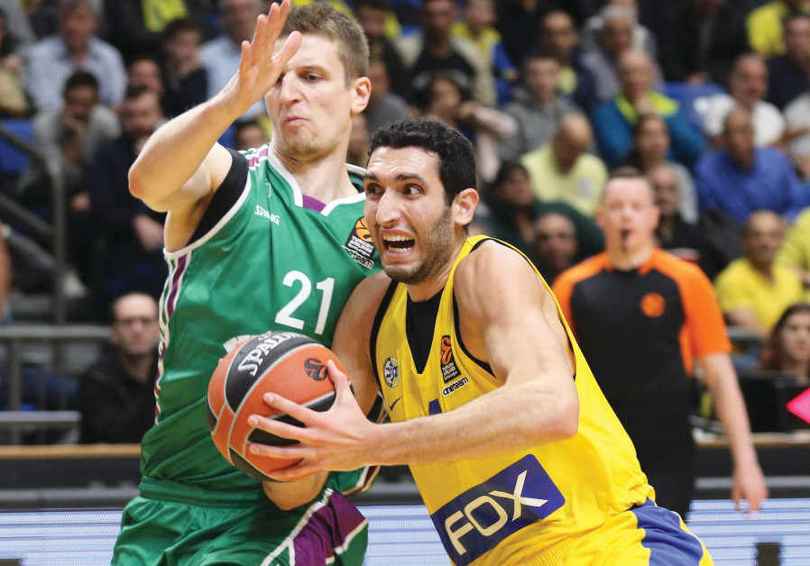 Maccabi TA visits Milano in key test