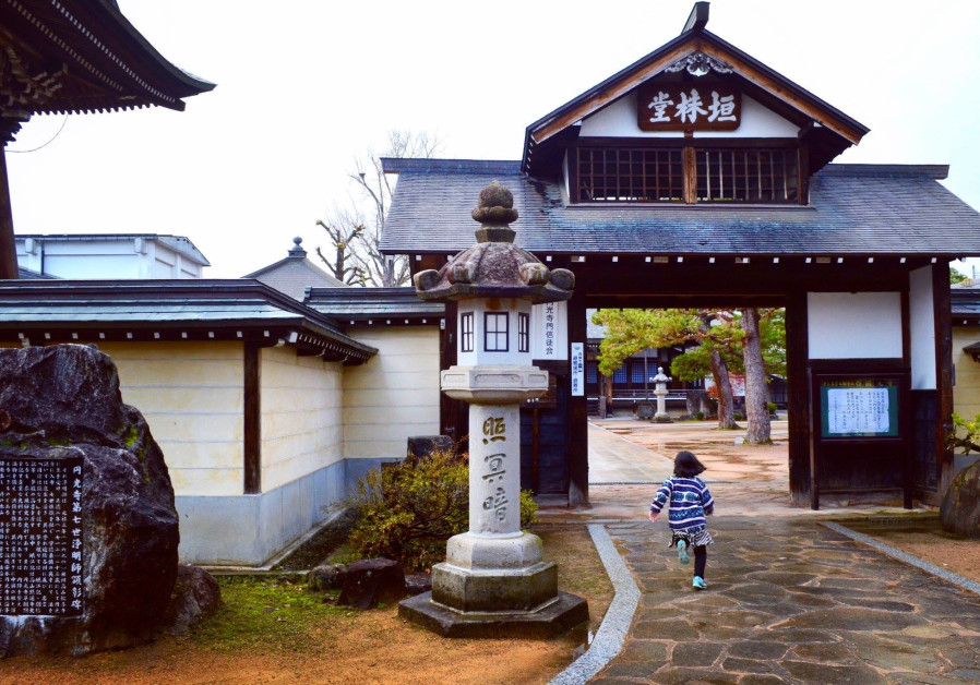 Lionizing a rebel: Japan's embrace of Chiune Sugihara