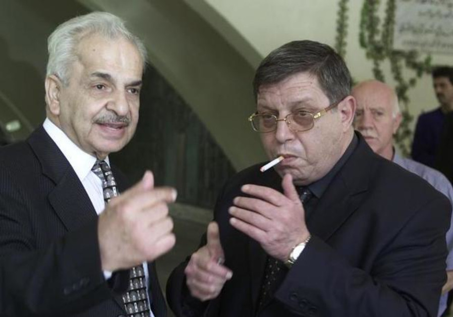 Senior PLO official and ex-Nablus mayor dies