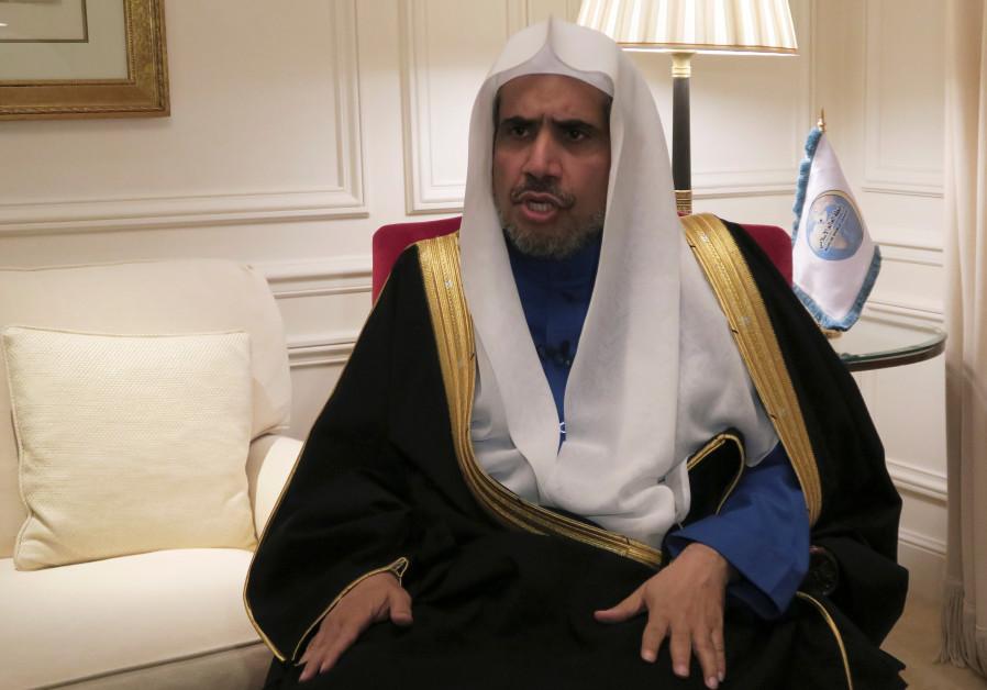 Saudi-based Muslim body rejects Holocaust denial