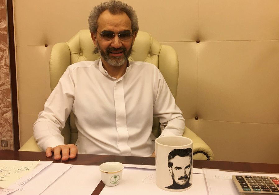 Saudi billionaire Prince Alwaleed released as corruption probe winds down