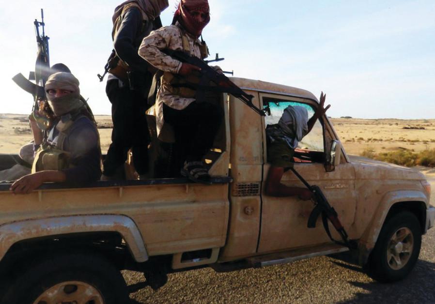 Daesh au Sinaï: en perte de vitesse mais toujours dangereux