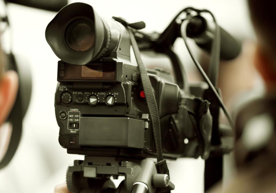 Film camera (illustrative)