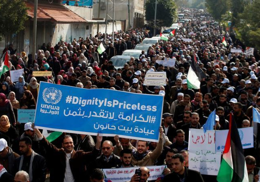Time for UNRWA to face the truth about its textbooks